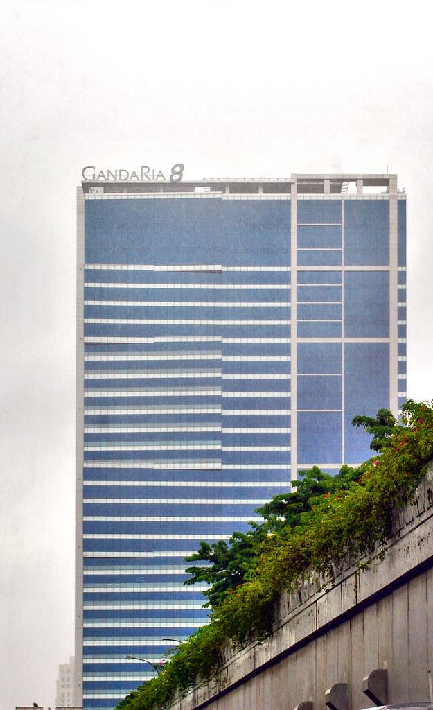 Gandaria 8 Office Block