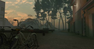 Dawn in Furillen | by Pepa Cometa