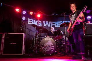 Big Wreck | by Victoria Buzz
