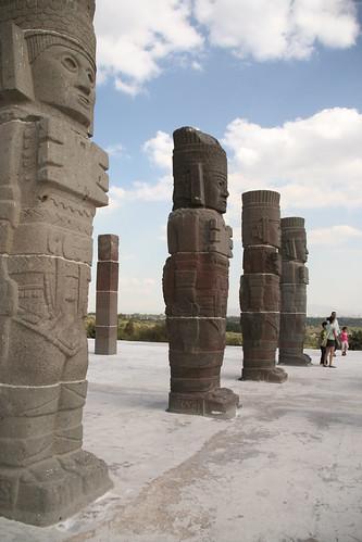 México - Tula by Galeon Fotografia
