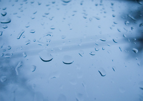 Rain drops | by Eyken :)