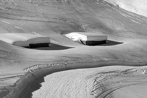 Snow Impression #6 | by ghiry