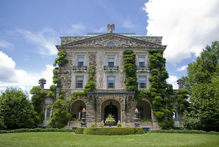 Storied Mansions Of The Gilded Age Creatrice Mondial