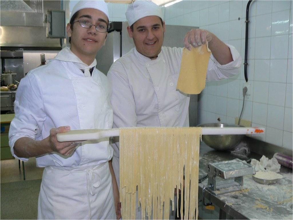 PTT Cambrils - Auxiliar d'hoteleria: cuina - 5