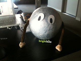 Brightkite HQ | by sprouticus