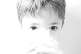 Milk   by ishaip