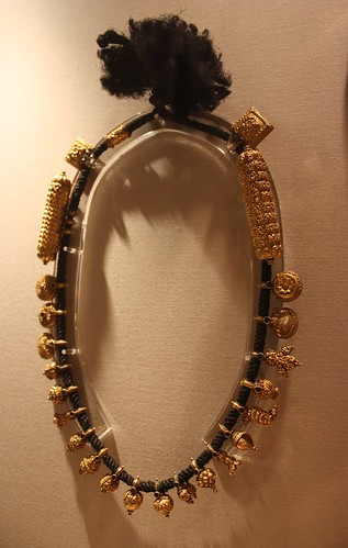 V&A Marriage Necklace  IS 1869-1883   by Val_McG -