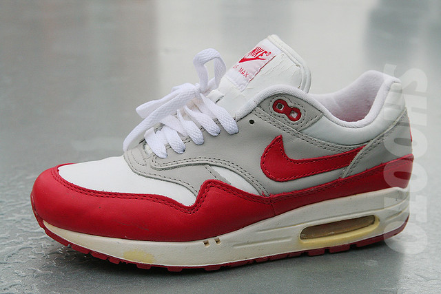 super specials limited guantity exquisite style Nike Air Max 1 Leather SC 1997 | **not mine, shot for Enyo ...