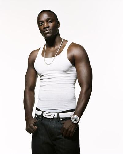 Akon Konvicted | jullee_18 | Flickr
