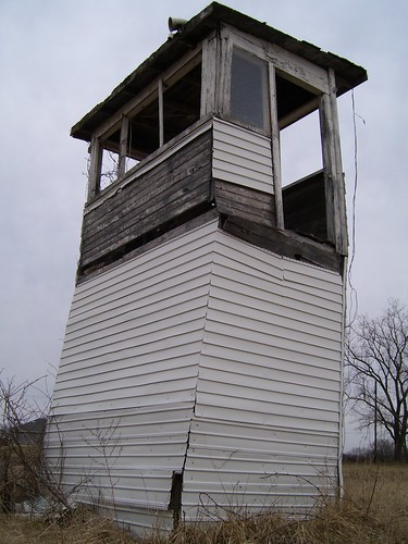 Pit Tower | by ohiosprint