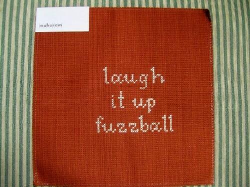 fuzzball   by krupp
