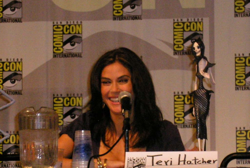 Teri Hatcher Coraline In Room 6a 10 30 11 30 Kuhnster Flickr
