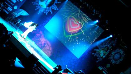 07/10/2008 Zee Nite Live in HK@ Jockey CLub Poly U, HK