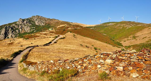 L'Avru - Viddalba (Sardinia)