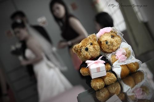 Danny & Vivian Wedding | by www.vincentpang.ws