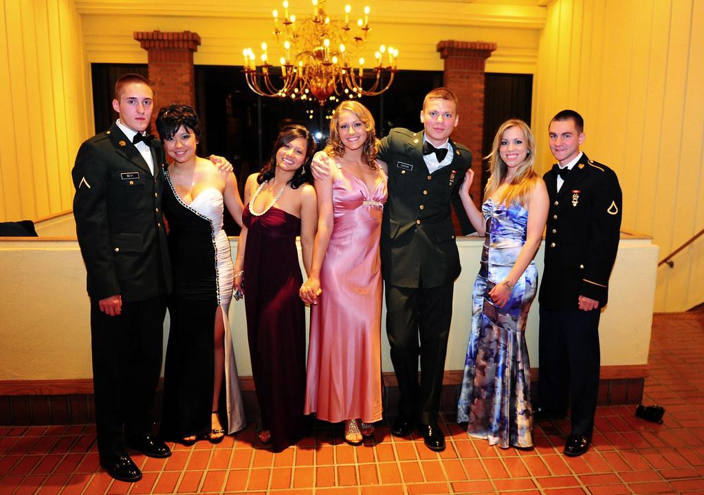 0827145092d ... 2011 Army Birthday Ball