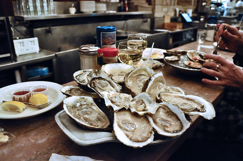 Oysters | by j_bary