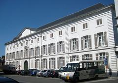 Keuskupan Agung Mechelen-Brussel