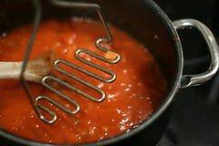 How to make pasta sauce www.diggmat.com | by luxas