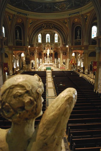 new york our ny church glass architecture lady angel religious catholic baker cathedral god roman basilica father prayer religion pray jesus victory stained altar aisle ornate pew sanctuary lackawanna olv platinumheartaward bufwiki