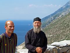 Monte Atos