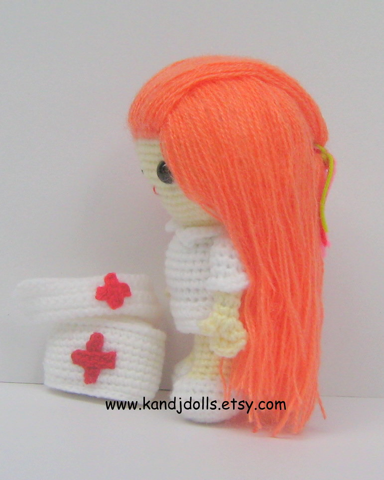 Doctor Beary Bear, Amigurumi Crochet Pattern - Sayjai Amigurumi ...   962x771