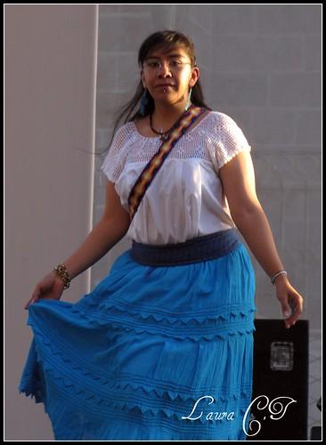 2° Festival Estatal de Arte y Cultura Indígena