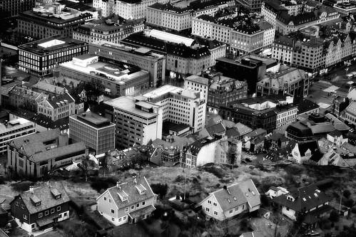 Bergen Centrum by aha42 | tehaha