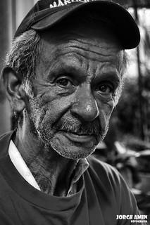 Ramon | by Jorge Amin