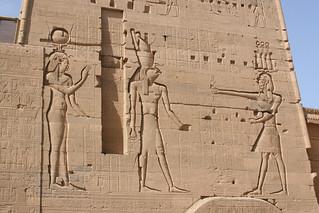 Philae details