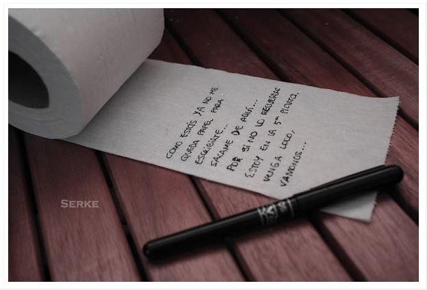 Escritos.