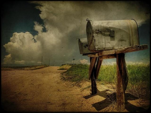 prairie mail