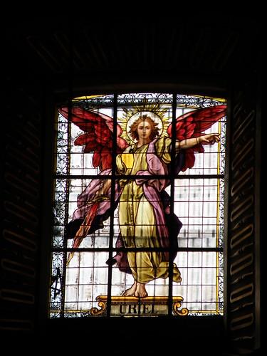 P8080025 Catedral de Puebla.,Puebla. Mexico por LAE Manuel Vela