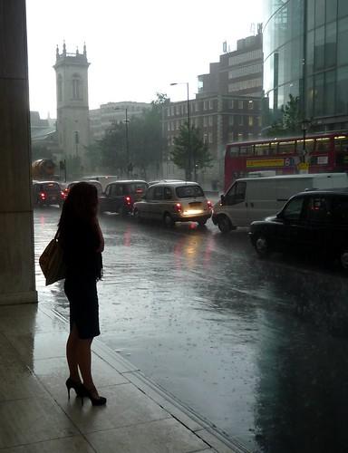 rain girl | by BLTP Photo