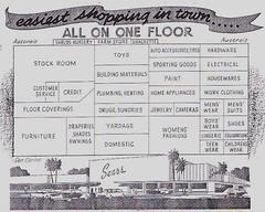 Sears Store Map San Jose CA |