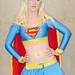Supergirl by jchennav