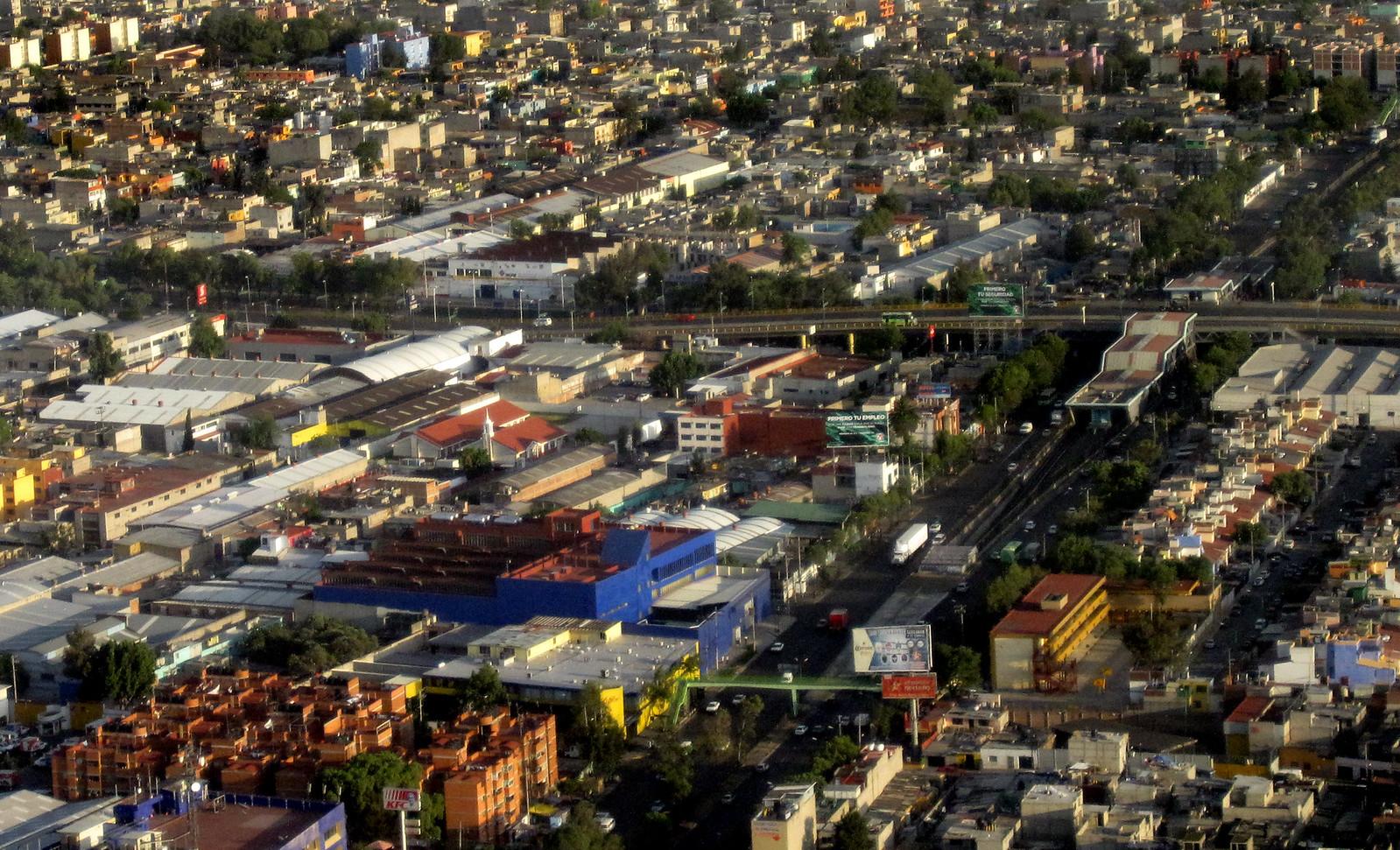 México City 15