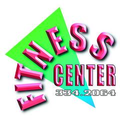 Fitness Center Logo | by Faribault Parks & Recreation