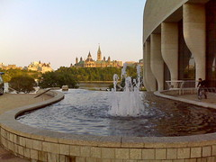 List of historic places in Ottawa