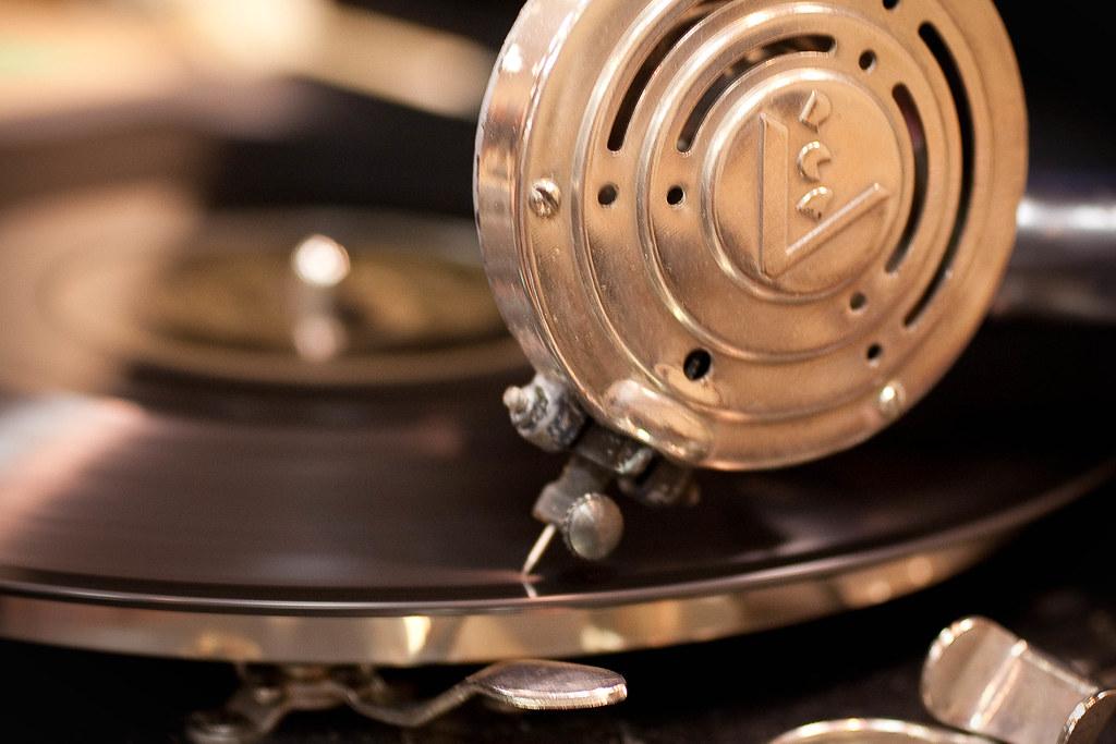 RCA Victrola