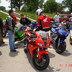 Jeffery Smith Memorial Ride