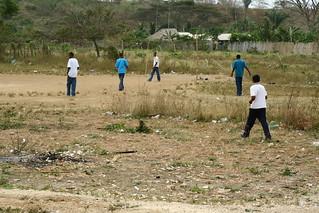 campo de juegos. Futbol | by °°°paula°°°