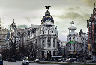 Madrid Metropolis | by netjcmv