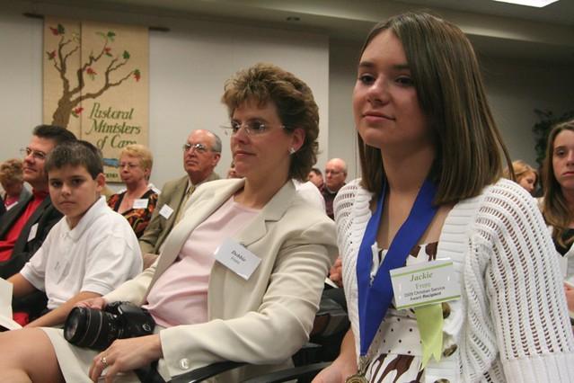 Community Service Awards - - University Of Montana |Christian Community Service Award