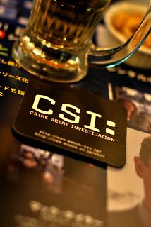 Day 084 / March 25, Wednesday : CSI: cafe | by [puamelia]