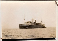 P & O liner the Viceroy of India | by whatsthatpicture