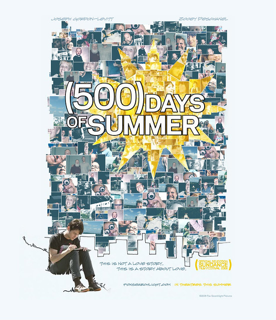 (500) Days of Summer..Mine