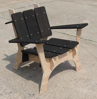 Remarkable Modular Modern Chair Designer Joe Manus Unique Coolest F Ibusinesslaw Wood Chair Design Ideas Ibusinesslaworg
