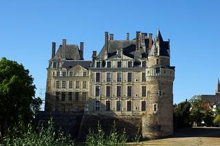 Chateau de Brissac | by Simon Bonaventure