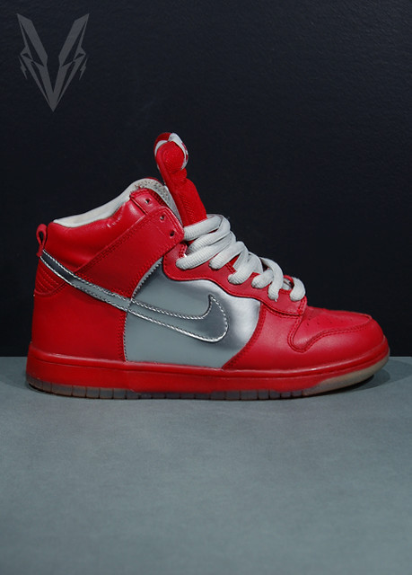 low priced e194a d3d29 Nike SB Dunk - Mork and Mindy | Vilonious | Flickr